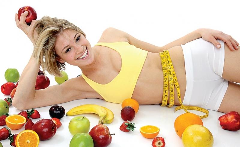 Отслабване и диети