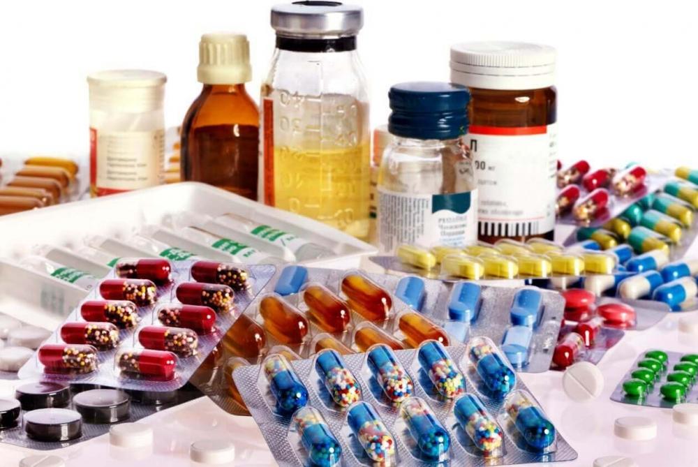 Избягвайте следните лекарства