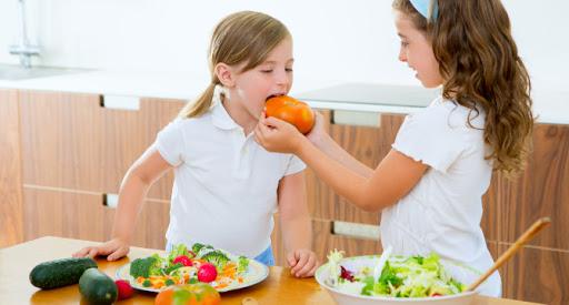 Как да подсилим имунитета на детето