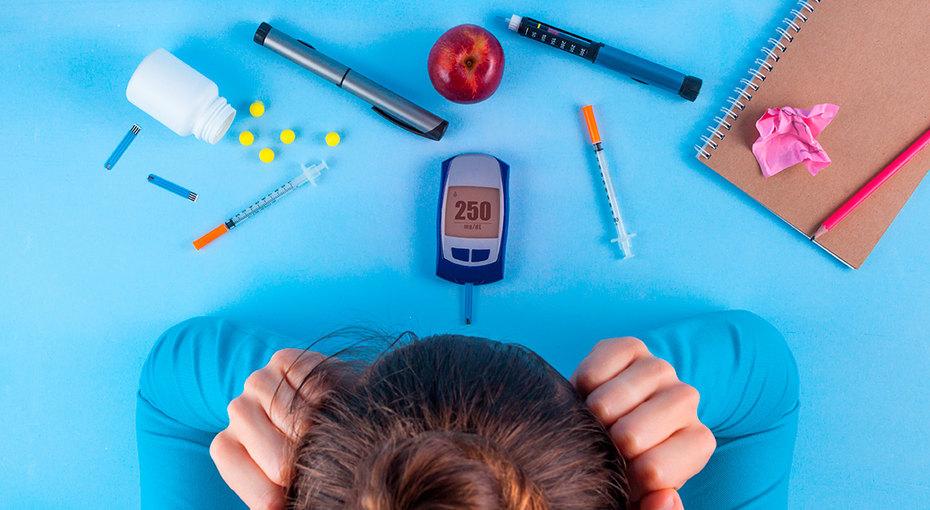 Хранителен режим при диабет