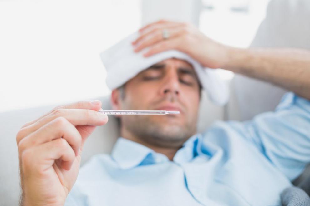 Орнитозна пневмония