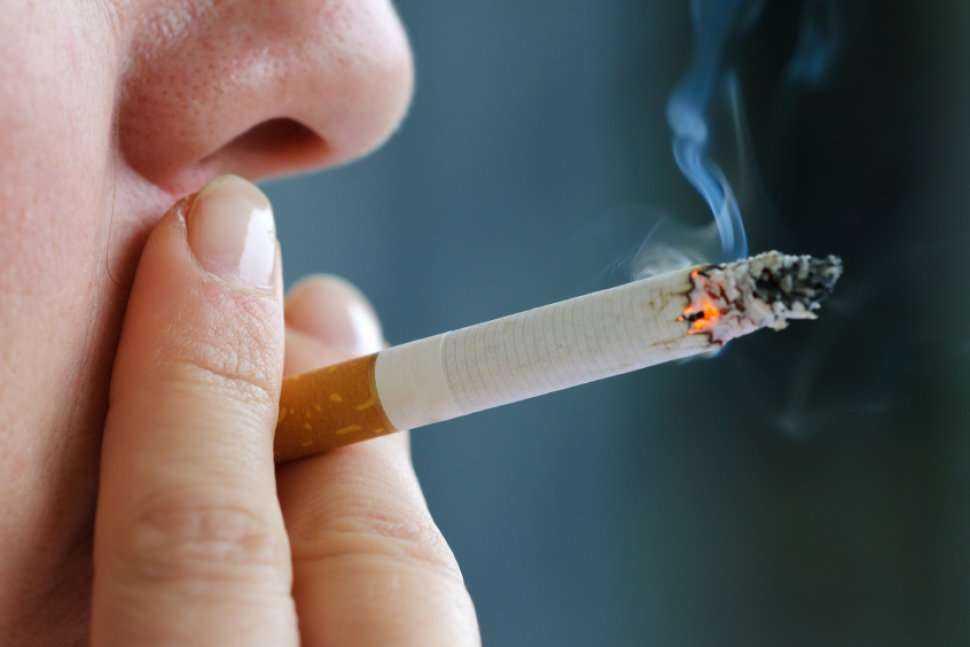 Тютюнопушенето като световно явление