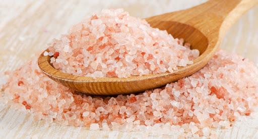 Защо Хималайската сол е толкова специална?